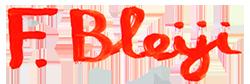 Frans Bleiji Logo